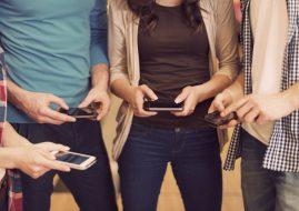 Smartphone-Sucht: Jeder Vierte ist abhängig