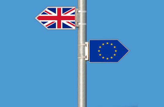 May-Grundsatzrede zum Brexit: keine klare Ansage