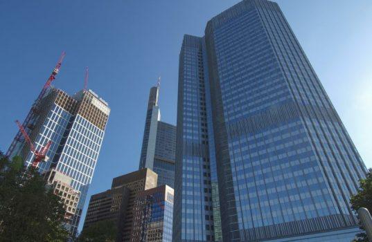 Bad News aus den USA: Wie angeschlagen ist die Deutsche Bank?