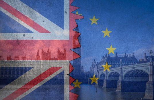 Brexit-Countdown: Unternehmen bereiten sich auf harten EU-Austritt vor