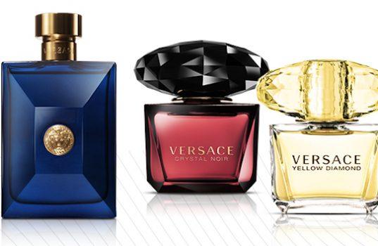 Top Parfum Marken Versace